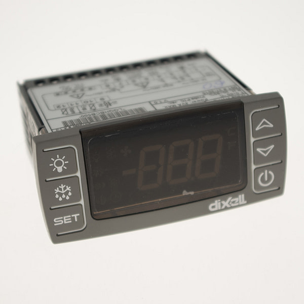 by-the-glass-product-shop-170037 Digital thermostat XR70CX 5 for Standard Model