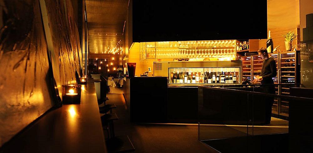 Brasserie Schuman Luxemburg