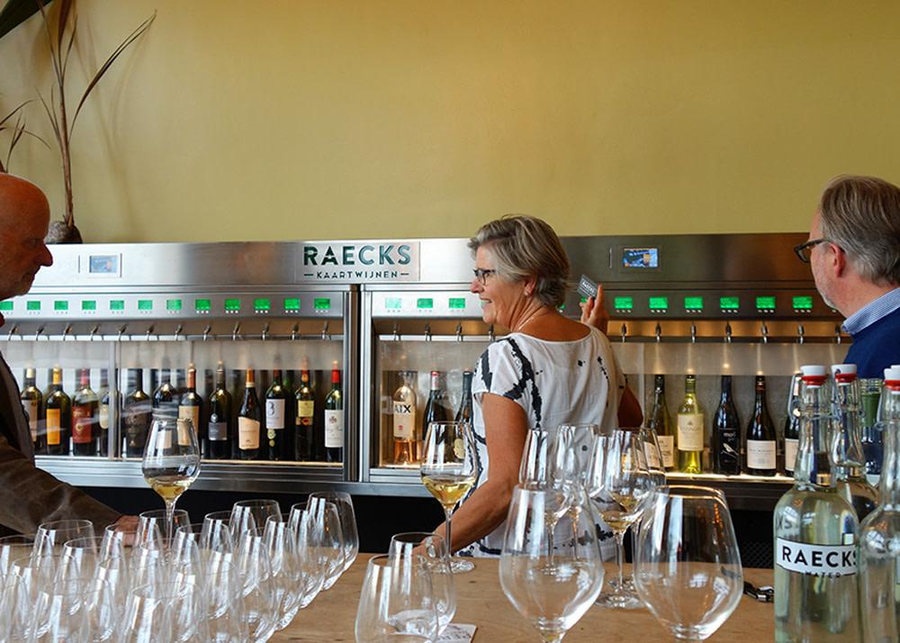 Raecks Hotel Haarlem, Netherlands