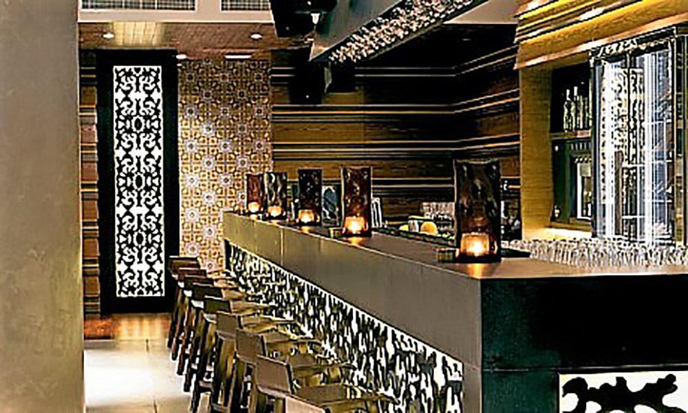 Conrad by Hilton, Dubai