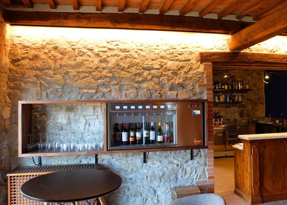 La Meridiana Hotel, Italy