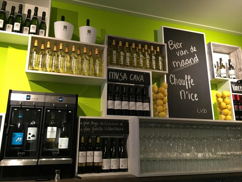 Café Soif, Vlissingen (Netherlands)